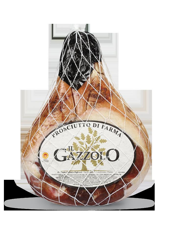 Confezioni Prosciutto di Parma Il Gazzolo